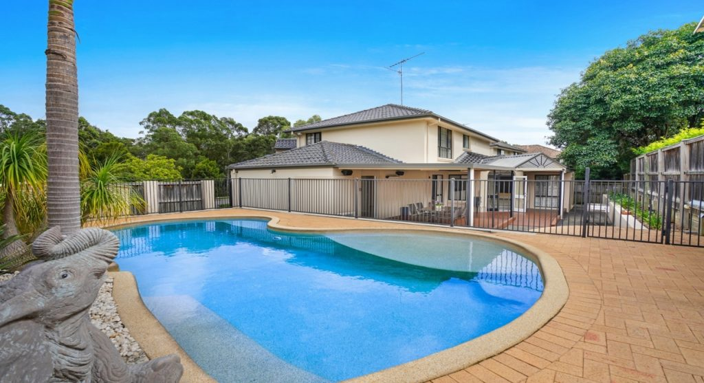 Rouse Hill - where to buy in Sydney